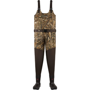 Thousand Lakes Sporting Goods LaCrosse WETLANDS INSULATED REALTREE MAX-5 1600G October 7, 2019