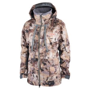 Thousand Lakes Sporting Goods Sitka Women's Hudson Jacket October 25, 2019