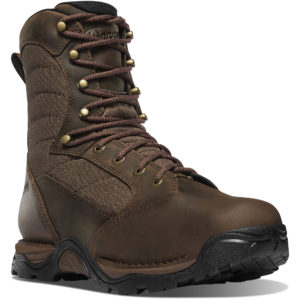 "Thousand Lakes Sporting Goods DANNER PRONGHORN 8"" BROWN October 4, 2019"