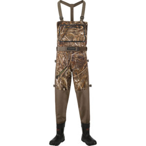 Thousand Lakes Sporting Goods LACROSSE INSULATED ALPHA SWAMPFOX REALTREE MAX-5 600G October 7, 2019