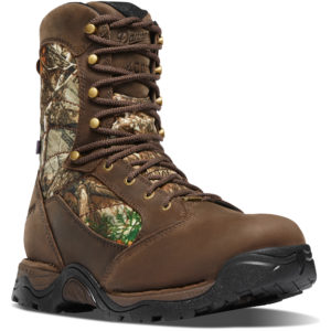 "Thousand Lakes Sporting Goods DANNER PRONGHORN 8"" REALTREE EDGE 1200G October 4, 2019"