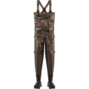 Thousand Lakes Sporting Goods Sitka Delta Zip Wader August 29, 2019