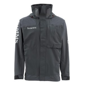 Thousand Lakes Sporting Goods Simms Midstream Insulated Pull-Over September 2, 2019