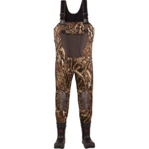 Thousand Lakes Sporting Goods LACROSSE MALLARD II EXPANDABLE REALTREE MAX-5 1000G October 8, 2019