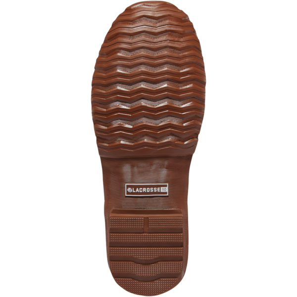 "Thousand Lakes Sporting Goods LACROSSE ICE KING 10"" BROWN 400G October 9, 2019"