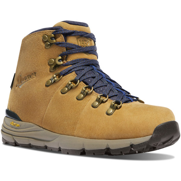 "Thousand Lakes Sporting Goods DANNER WOMEN'S MOUNTAIN 600 4.5"" SAND October 7, 2019"