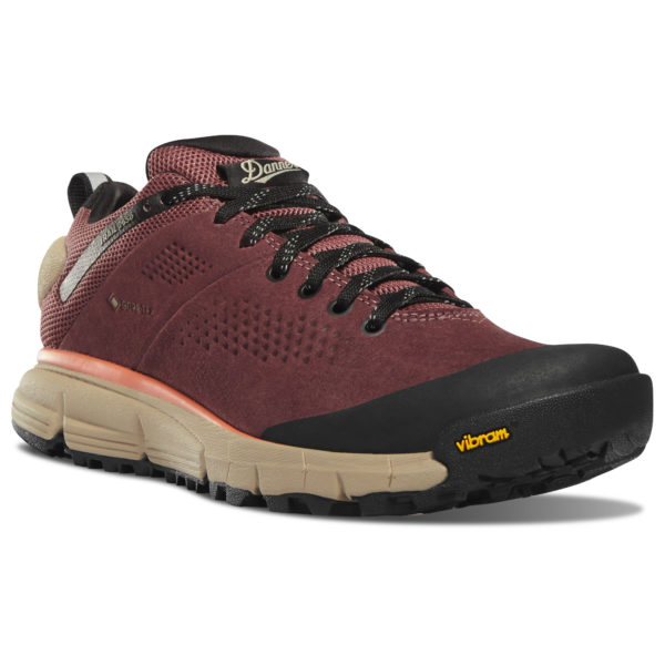 Thousand Lakes Sporting Goods DANNER WOMEN'S TRAIL 2650 GTX MAUVE/SALMON October 9, 2019
