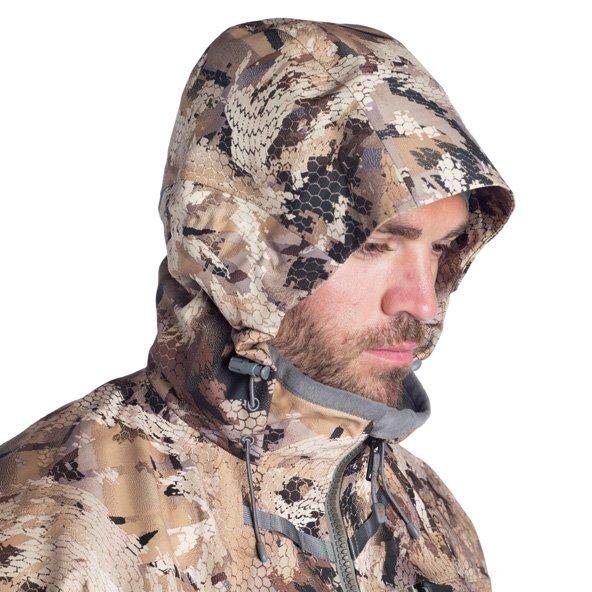 Thousand Lakes Sporting Goods Sitka Hudson Jacket October 14, 2019