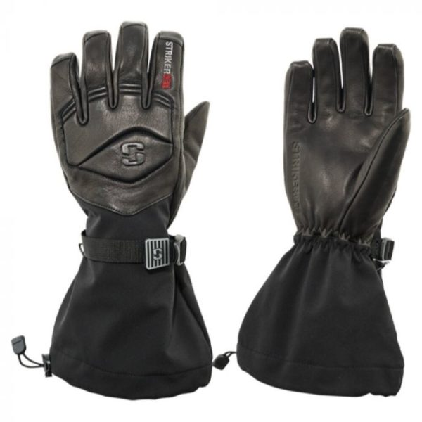 Thousand Lakes Sporting Goods Striker ICE Combat Glove October 10, 2019