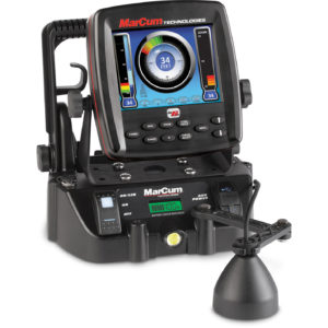 Thousand Lakes Sporting Goods Marcum LX-7 Digital Lithium Combo October 15, 2019