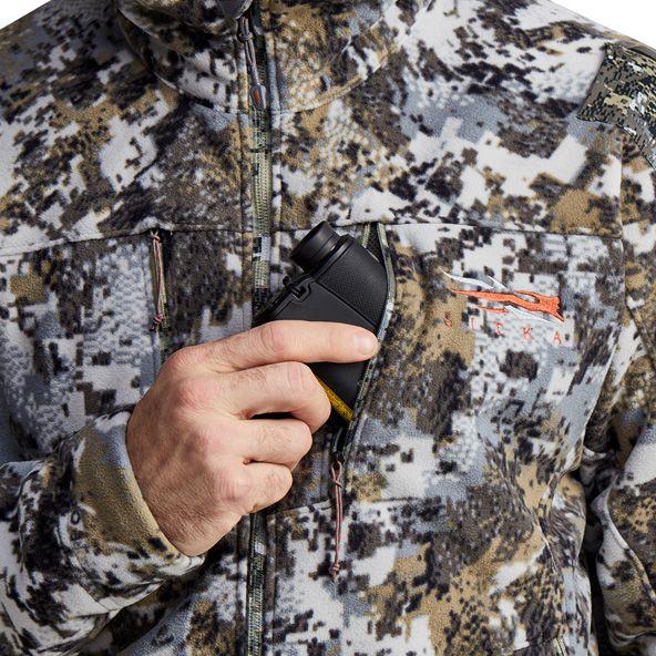 Thousand Lakes Sporting Goods Sitka Stratus Jacket October 11, 2019