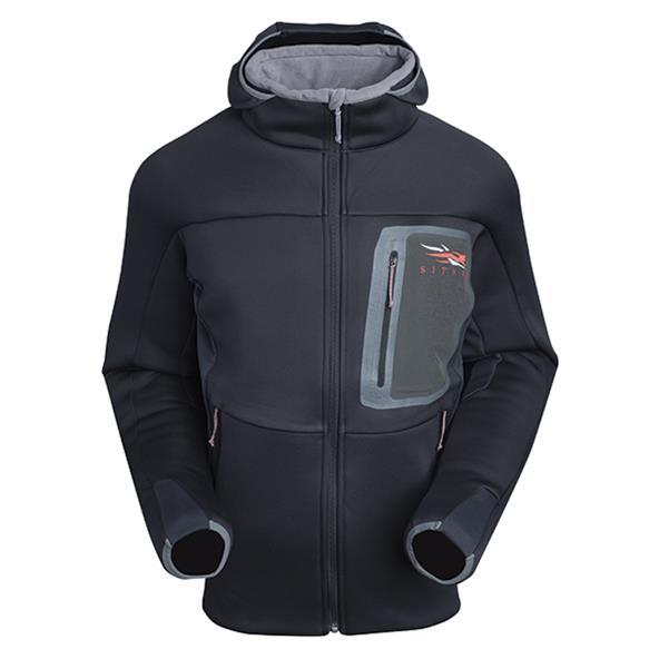 Thousand Lakes Sporting Goods Sitka Traverse Cold Weather Hoody November 7, 2019