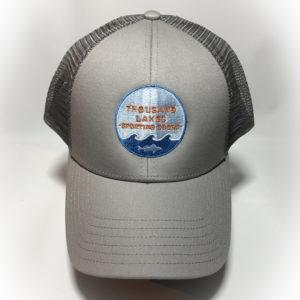 Thousand Lakes Sporting Goods Thousand Lakes Sports Logo Trucker November 14, 2019
