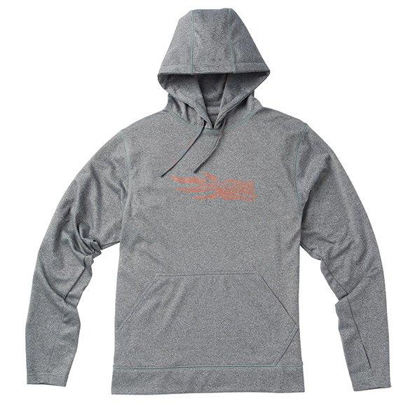 Thousand Lakes Sporting Goods Sitka Topo Logo Hoody November 1, 2019