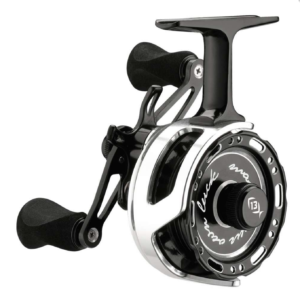 Thousand Lakes Sporting Goods 13 FISHING BLACK BETTY FREEFALL TRICKSHOP EDITION ICE REEL LEFT HAND December 5, 2019