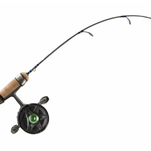 "Thousand Lakes Sporting Goods 13 Fishing Radioactive Pickle Ice Combo 27"" - Left Handed December 6, 2019"