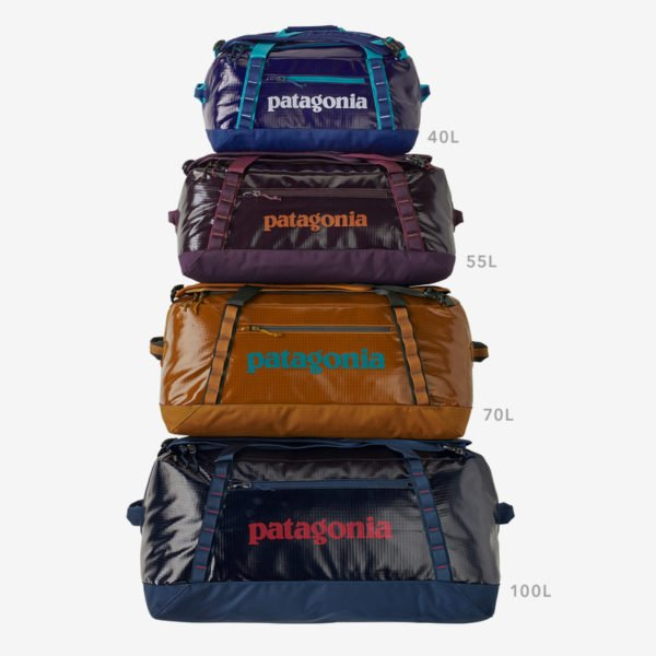 Thousand Lakes Sporting Goods Patagonia Black Hole® Duffel April 2, 2020