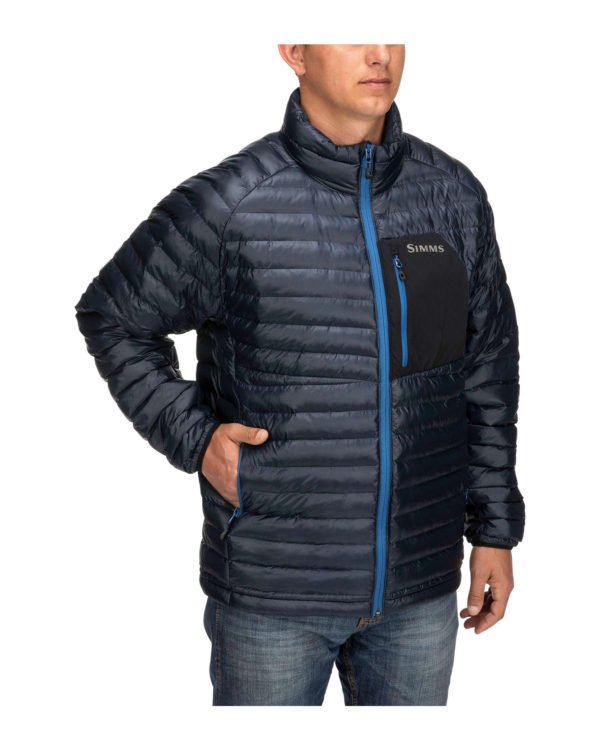 Thousand Lakes Sporting Goods New Simms ExStream Jacket September 24, 2020