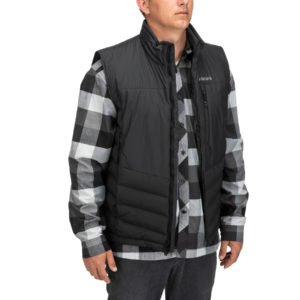 Thousand Lakes Sporting Goods New! Simms West Fork Vest September 25, 2020