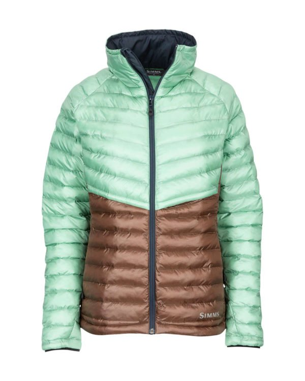 Thousand Lakes Sporting Goods New! Simms Womens ExStream Jacket September 24, 2020