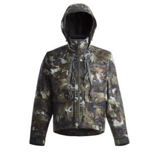 Thousand Lakes Sporting Goods Sitka Delta Wading Jacket September 11, 2020