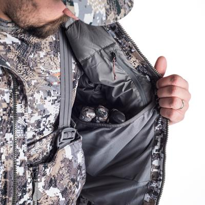 Thousand Lakes Sporting Goods Sitka Incinerator Jacket Whitetail : Elevated II September 1, 2020