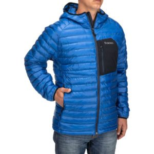 Thousand Lakes Sporting Goods NEW! SIMMS EXTREAM HOODED JACKET September 24, 2020