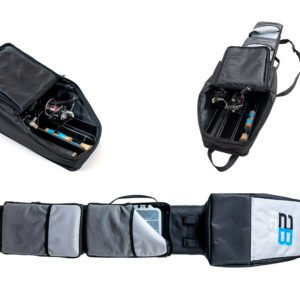 Thousand Lakes Sporting Goods 2B - XL Ice Rod Bag November 7, 2020