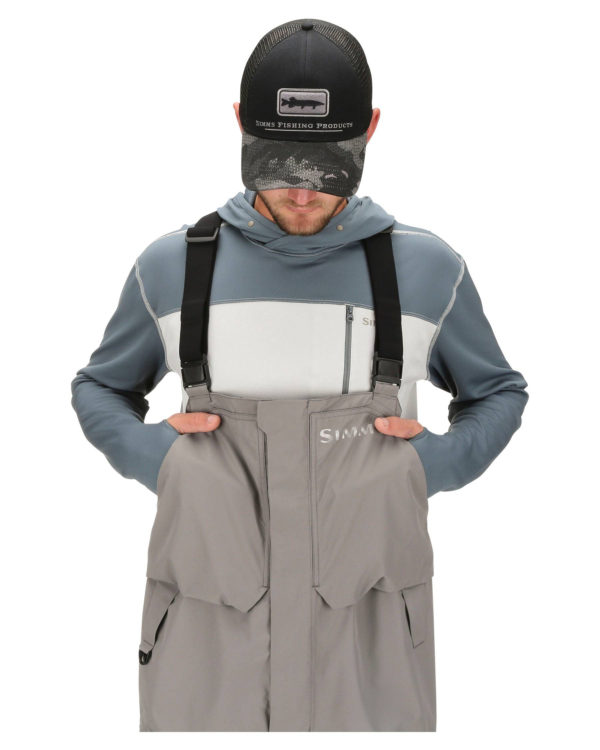 Thousand Lakes Sporting Goods NEW! Simms Challenger Bib March 16, 2021