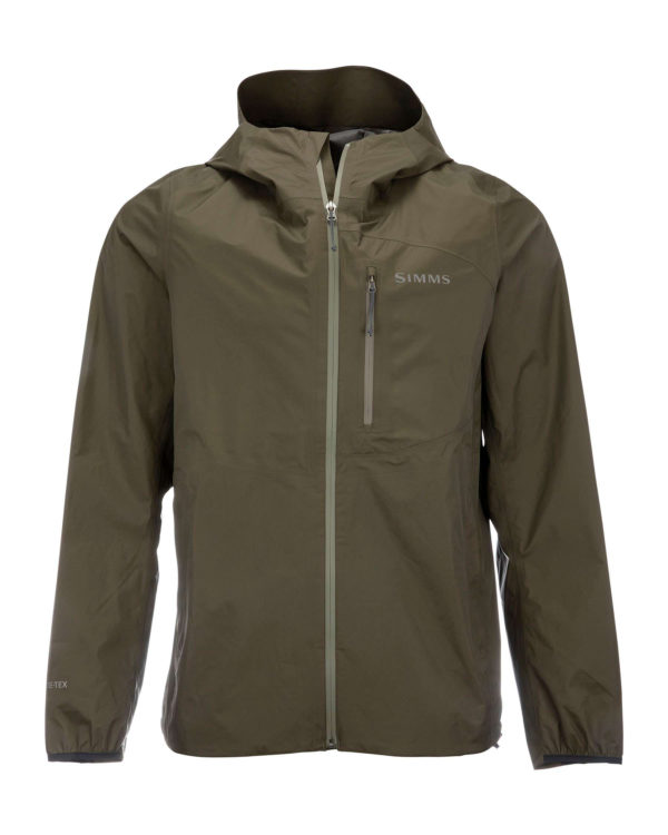 Thousand Lakes Sporting Goods NEW! Simms Flyweight Shell Fishing Jacket March 9, 2021