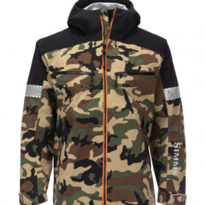 Thousand Lakes Sporting Goods NEW! Simms CX Jacket March 9, 2021