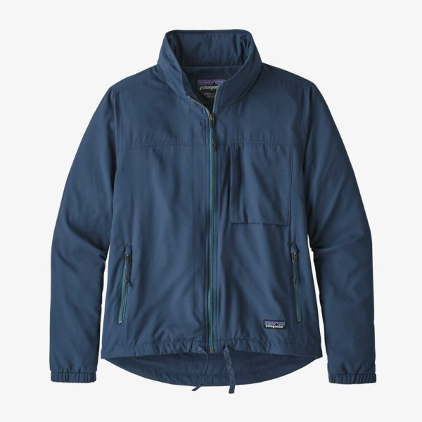 Thousand Lakes Sporting Goods Patagonia W's Mountain View Jacket June 11, 2021